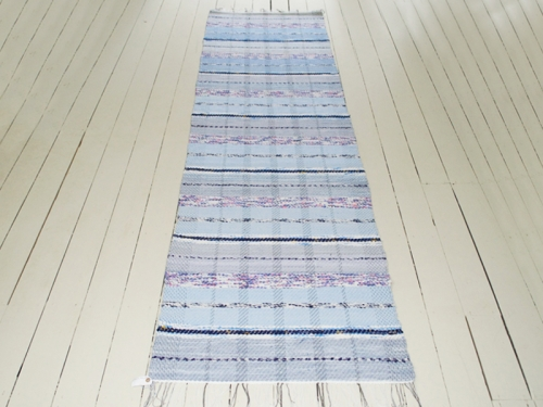 Swedish Handwoven Rug