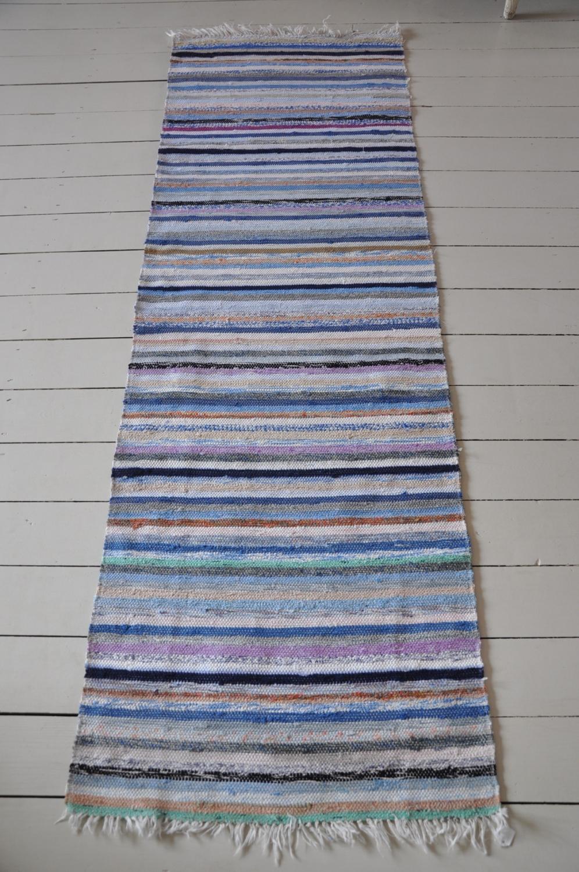 Swedish Vintage Rug