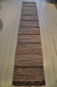 Handwoven Vintage Swedish Rug - picture 1