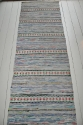 Swedish Vintage Handwoven Rug - picture 3