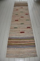 Vintage Swedish Handwoven Rug - picture 1