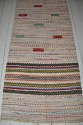 Vintage Swedish Handwoven Rug - picture 3