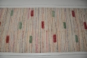 Vintage Swedish Handwoven Rug - picture 4