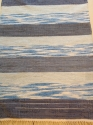 Traditional New Swedish Handwoven Rug - picture 2