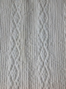 Traditional Handwoven Swedish Rug - picture 2