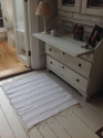 Traditional Handwoven Swedish Rug - picture 4