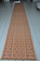 A Gorgeous Handwoven Swedish Rips Rug - picture 1