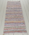A Traditional Handwoven Swedish Rug - picture 1