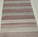 A Traditional Handwoven Swedish Rug - picture 2