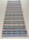 A Handwoven Swedish Rug - Circa 1950 - picture 1